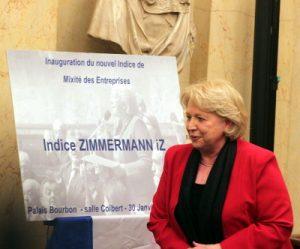 Marie-Jo Zimmermann